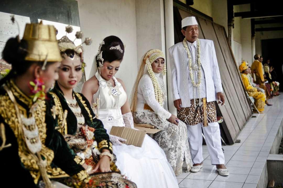 Из-за ошибки Google Maps мужчина чуть не женился на чужой невесте