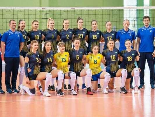 Золотая Евролига. Украина совершила камбэк в игре со Словакией