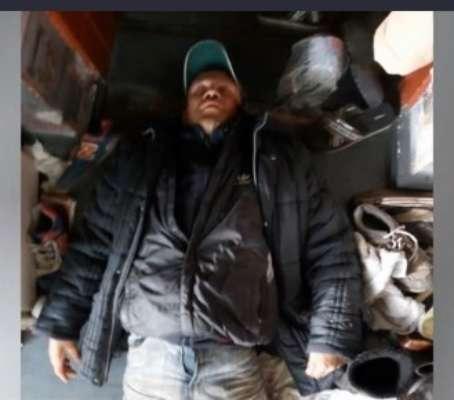 У Черкаській області чоловік пограбував будинок і заснув із книгою