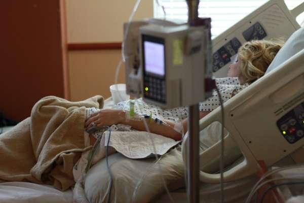 Другий шанс: в Америці  пацієнтка прийшла до тями після 45- хвилинної клінічної смерті