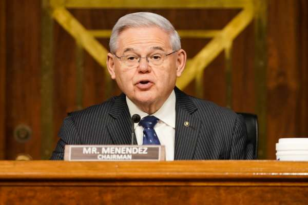 Сенат США схвалив військову допомогу Україні на $300 млн