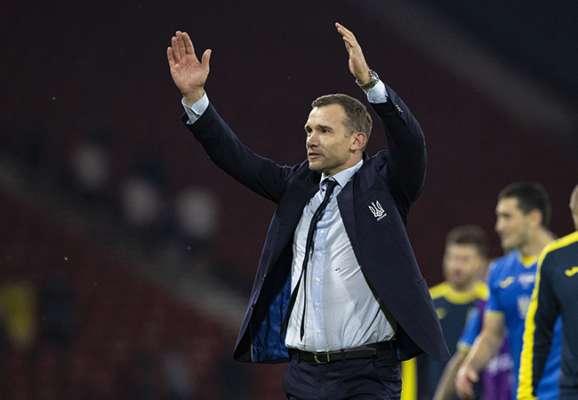 Шевченко входить в число кандидатів на пост тренера солідної європейської збірної