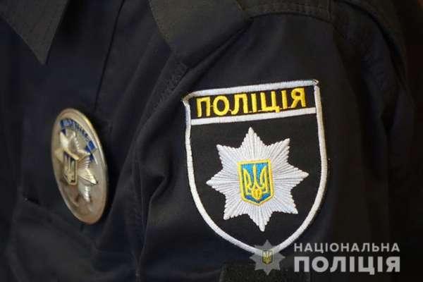 В Киеве на детской площадке обнаружили труп мужчины