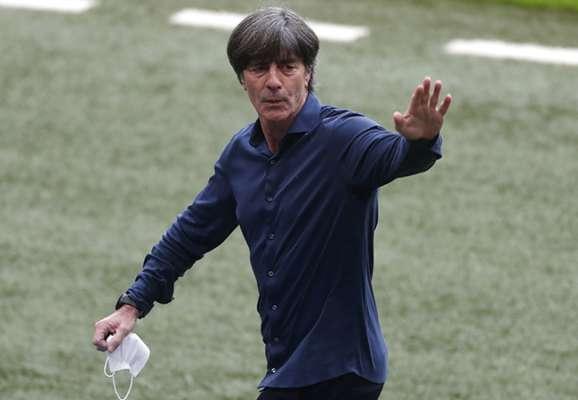 Кінець епохи. Збірна Німеччини провела останній матч під керівництвом Лева