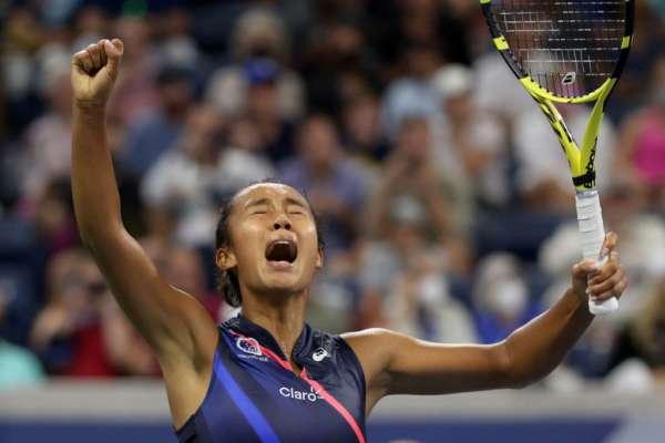 Как будущая соперница Свитолиной обыграла экс-первую ракетку мира