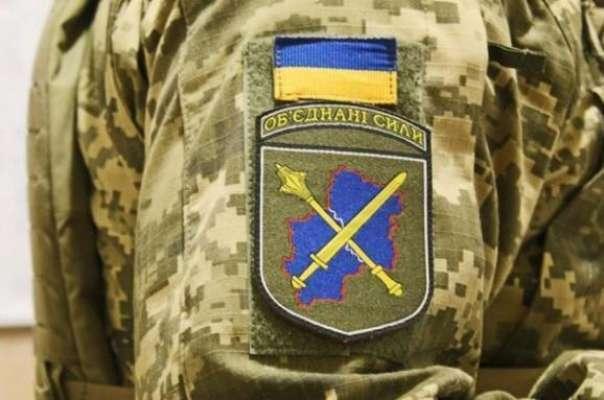 Окупанти на Донбасі ведуть вогонь із забороненого озброєння