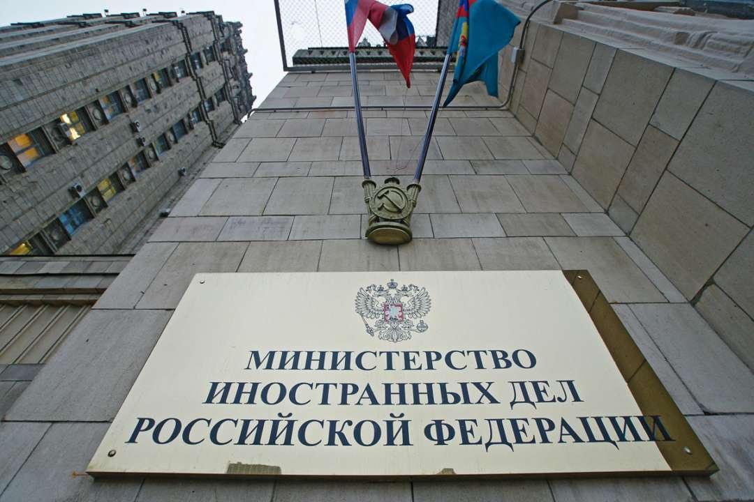 Обещают аналогичные действия: в МИД России возмущены высылкой их дипломата из Украины