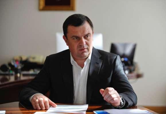 Валерій Пацкан заявив про Дефіцит Бюджету-2020