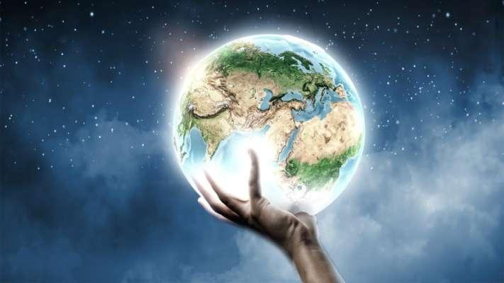 Ученые зафиксировали максимальную отметку температуры на планете