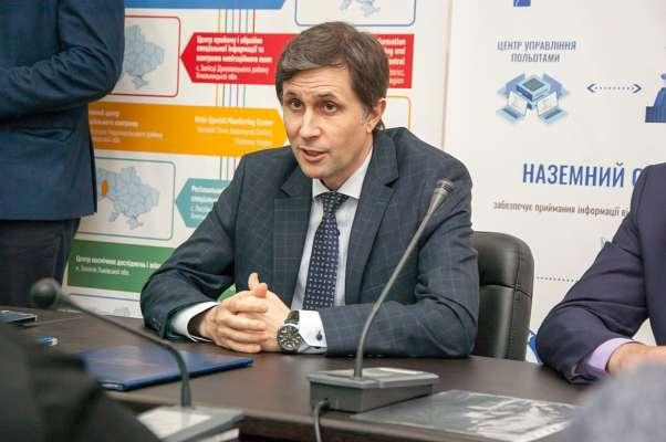 Україна планує побудувати космодром на морській платформі