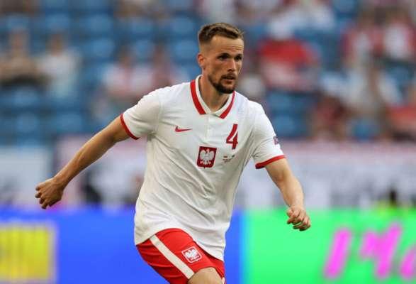 Футболіст Динамо викликаний до збірної Польщі