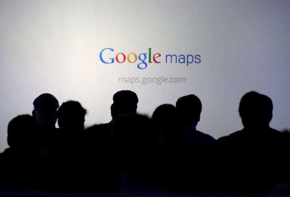 """Google Maps направляє туристів потенційно """"смертельними"""" маршрутами"""