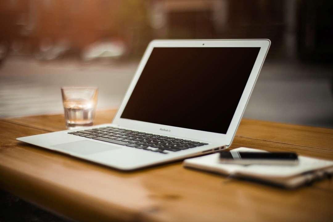 Apple выпустила обновление для ноутбуков