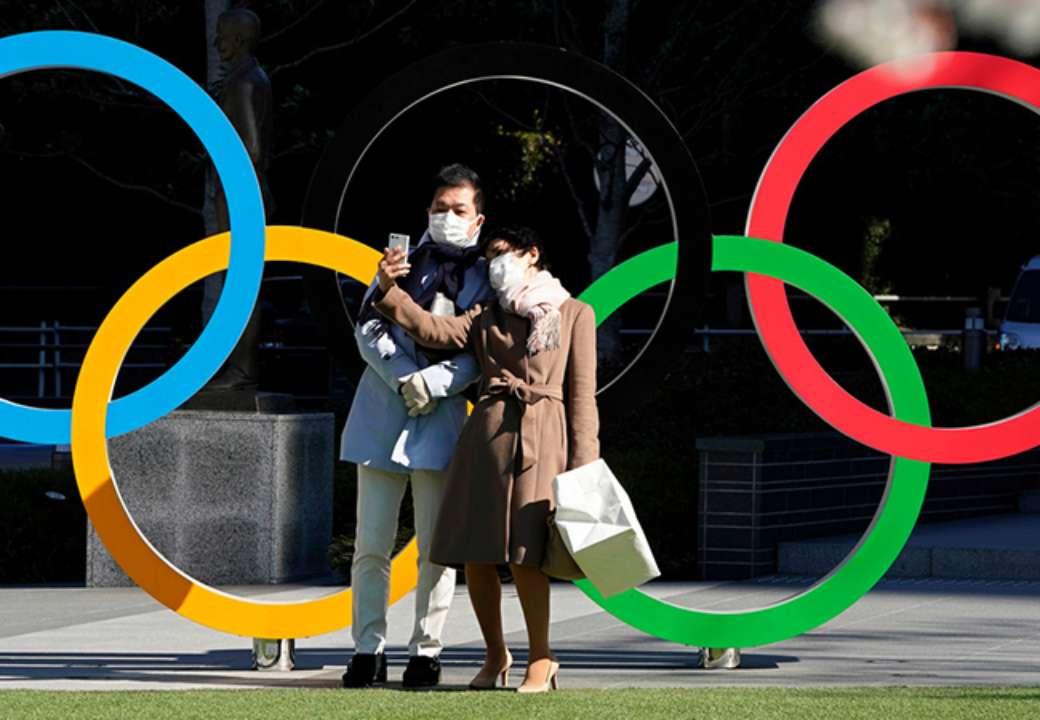 Зарубежных фанатов не пустят на Олимпиаду в Токио