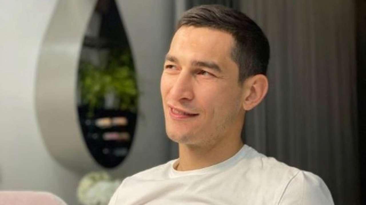 "Тарас Степаненко: ""Нам нужна только победа"""