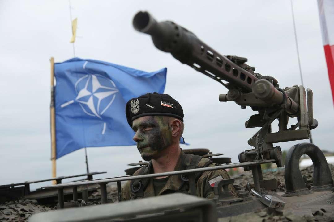 Defender Europe 21: стартовали международные военные учения НАТО