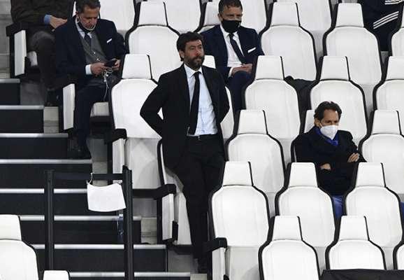 Президент Федерації футболу Італії пригрозив Ювентусу винятком із Серії А