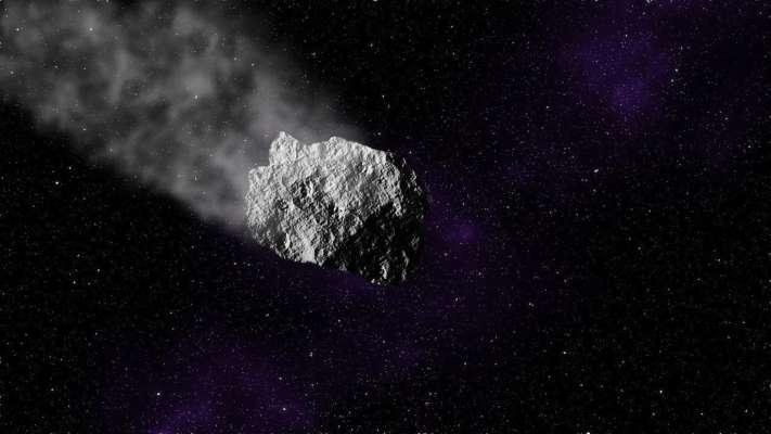 До Землі летить великий астероїд: чи несе він загрозу