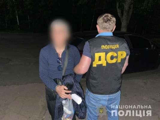 Депортировали трижды: в Киеве задержали настойчивого криминального авторитета из Армении