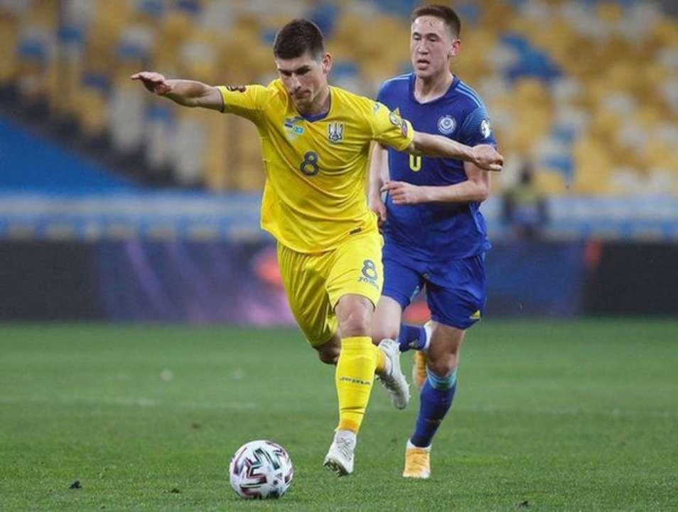 Рейтинг ФИФА.  Украина сохранила за собой 24-е место