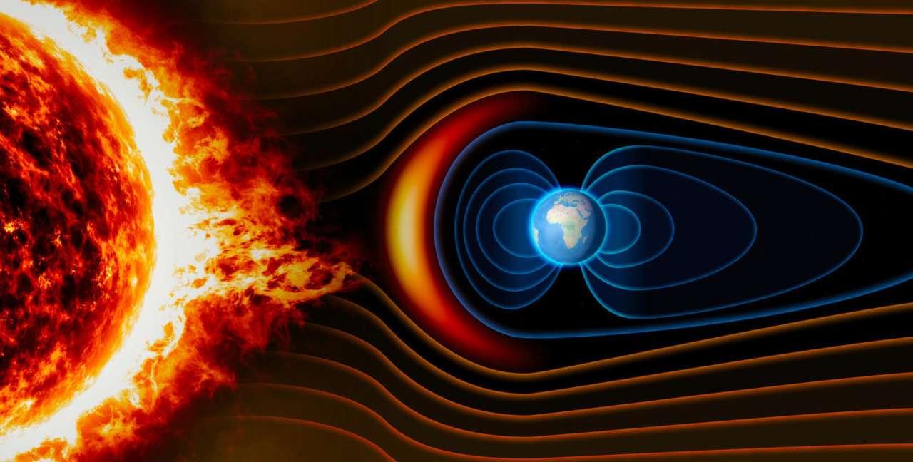 Землю накриє магнітна буря