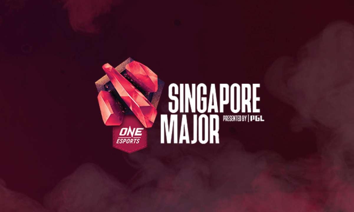 Natus Vincere снялись с One Esports Singapore Major