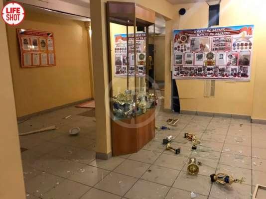 Кровавая бойня в Казани: что известно о состоянии пострадавших