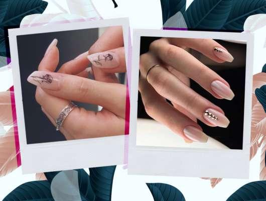 Что означают разные формы ногтей
