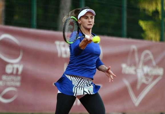 Цуренко проиграла в первом же раунде Челленджера в Белграде