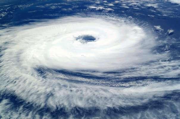 У Японії на острові Кюсю почалася масова евакуація населення через потужний тайфун
