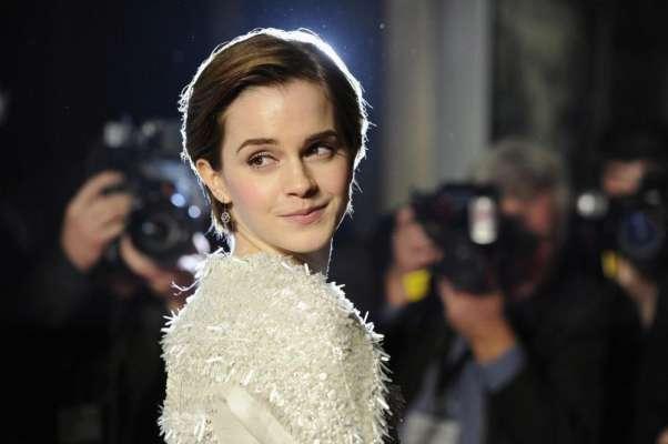 Емма Вотсон відмовляється від кар'єри актриси