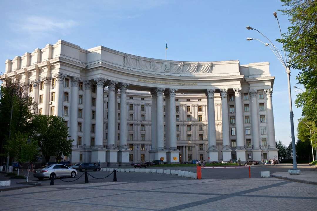 Главы МИД балтийских государств прибудут в Украину для обсуждения агрессии РФ