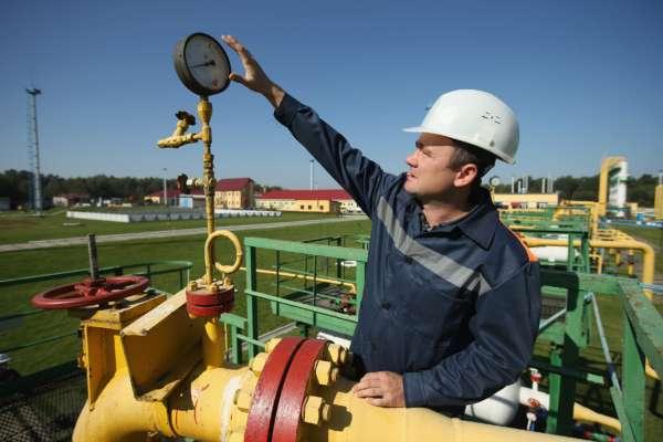 """""""Газпром"""" возобновил транзит газа в Венгрию через Украину"""