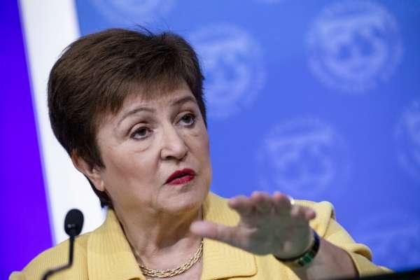 МВФ виділить Україні 2,7 мільярда доларів
