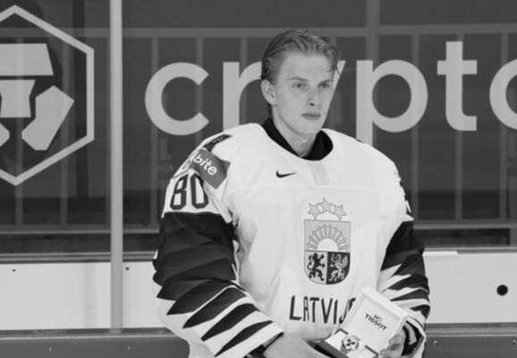 Трагедия в США. В результате фейерверка погиб голкипер сборной Латвии