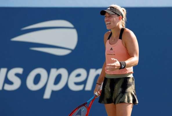 Як Кербер вибила з US Open ще одну українку