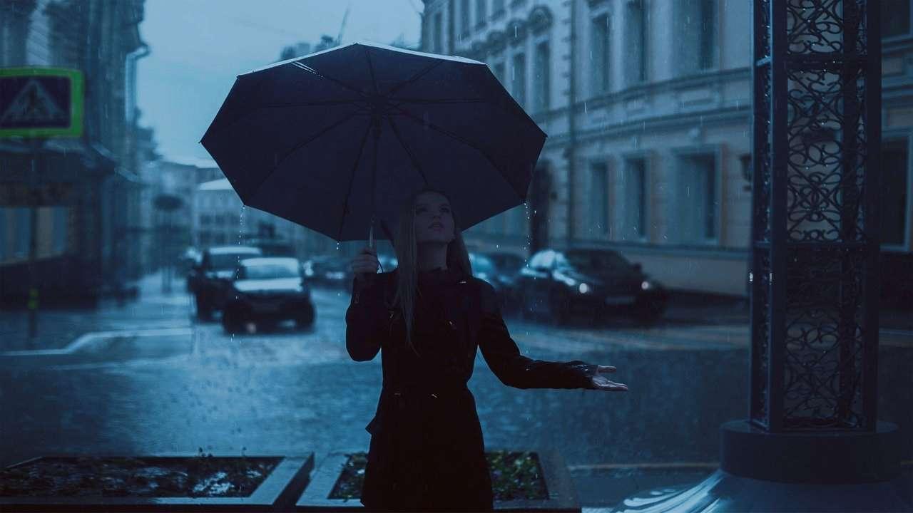 Дожди и похолодание: прогноз погоды в Украине на 17-18 апреля