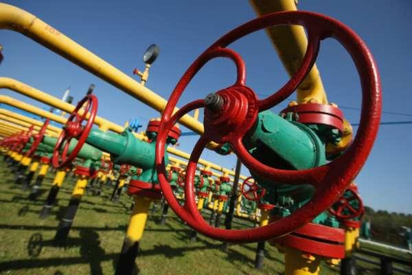 Завершилося будівництво труби, якою Угорщина отримуватиме газ з Росії в обхід України