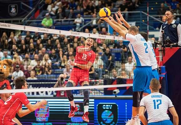 Чемпіонат Європи. Чехія вибила олімпійських чемпіонів, Сербія обіграла Туреччину