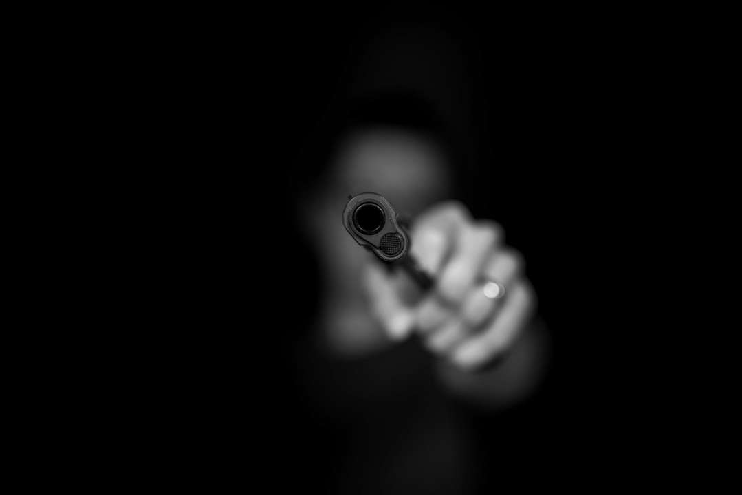 У Харкові в черзі до буфету сталася стрілянина, є поранені
