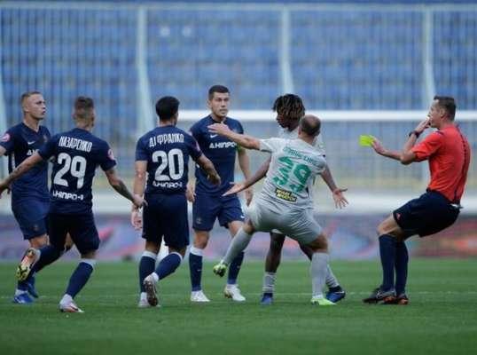 СК Дніпро-1 можуть покинути влітку 14 гравців