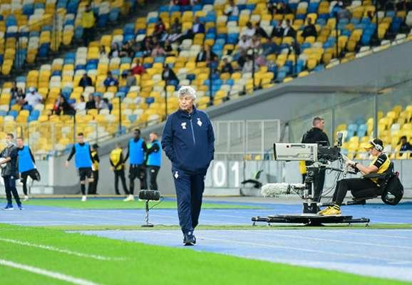 Стало известно, сколько болельщиков придет на матч Динамо – Бенфика