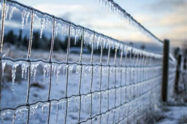 Прогноз погоды в Украине на 4 февраля