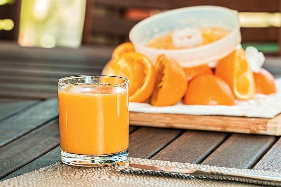 Часте вживання апельсинів може привести до раку