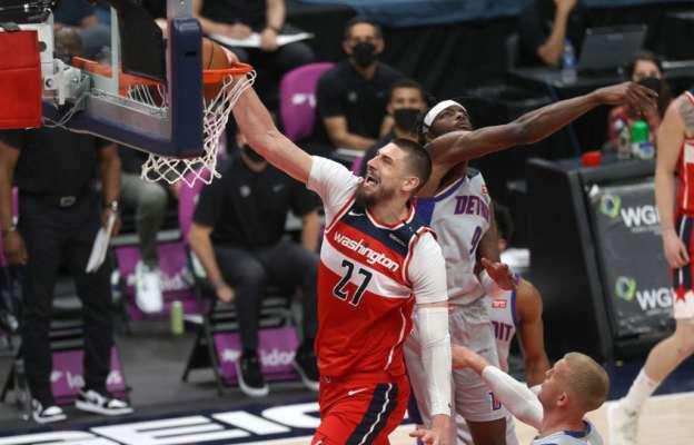 В НБА ще на два роки. Олексій Лень отримав контракт від команди Західної коференції