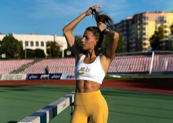 Марина Бех-Романчук приступила к тренировкам в Турции