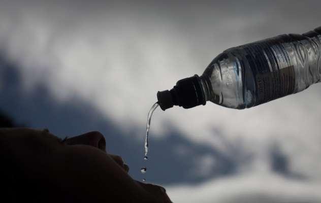 сколько воды необходимо пить в разном возрасте