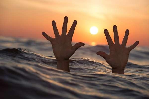 З початку літа в українських водоймах потонули 196 людей