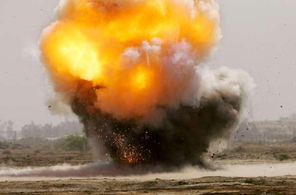 У США на трасі вибухнув бензовоз