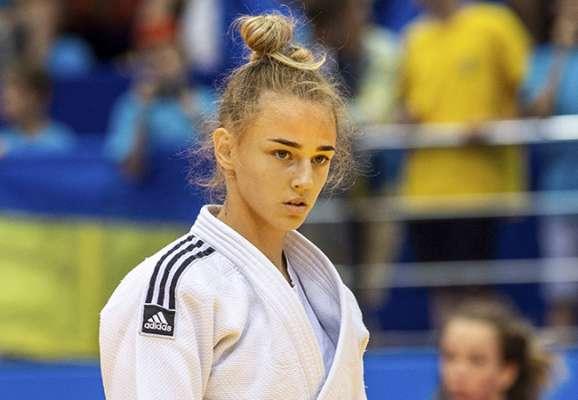Перша медаль в Токіо! Білодід - бронзова призерка Олімпіади